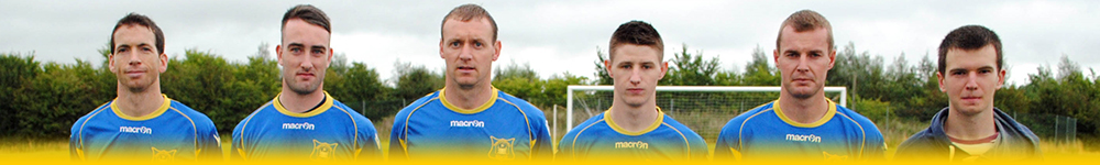 Carrigtwohill United AFC