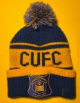 CUFC Beany Hat