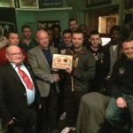 AUL Team of the Month