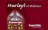 Hurley's Supervalu Midleton