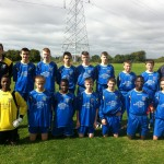 U-15 v Richmond