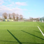 Academy at All weather pitch