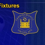 Fixtures 21st/22nd January