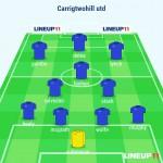 Munster Junior Cup v Nenagh
