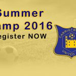 Registration for Summer Camp
