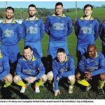 Div 2 v Carrigaline United
