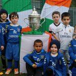 FAI Cup visits academy
