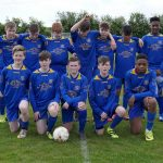 U15 v Carrigaline United A