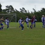 U12 v College Corinthians A