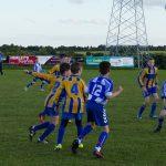 U12 v Strand United