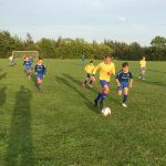 U14 v Carrigaline United A
