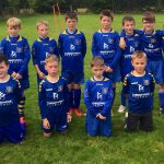 Under-10 v Churchvilla