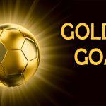 Golden Goal Winners Week 25
