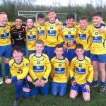 U12 v Grenagh United