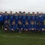 U18 Championship winning season