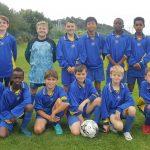 Tramore Athletic U12s Vs Carrigtwohill United U12s