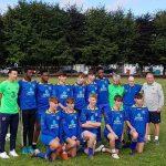 Innishannon U17 Vs Carrigtwohill United U17