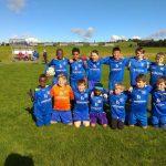 Carrigaline Hibernians U12 Vs Carrigtwohill United U12