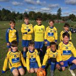 Pearse Celtic U11 Vs Carrigtwohill United U11