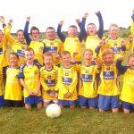 Carrigtwohill United U10's Vs Corkbeg U10's