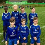 Passage United U11's  Vs  Carrigtwohill United U11's