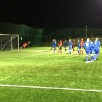 Premier v Blarney Street Athletic
