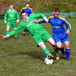 AOH Cup v Passage
